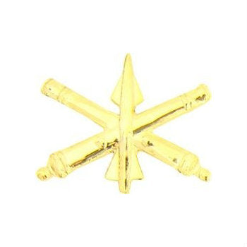 Air Defense Hat Pin (1 Inch)