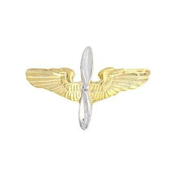 Air Force Aviation Cadet Hat Pin (1 1/4 Inch)