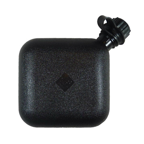 GI 2 Quart Canteen Black
