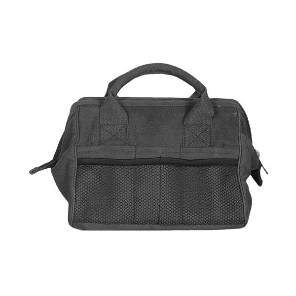 General Purpose Paramedic Kit Bag Black