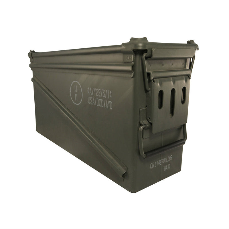 Used 40MM Ammo Can