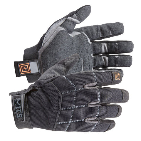 5.11 Tactical Station Grip Glove (Black) - Indy Army Navy