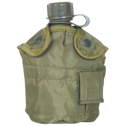 1 Quart Canteen Cover - Indy Army Navy