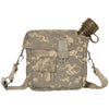 2 Quart Canteen Cover With Shoulder Strap - Indy Army Navy