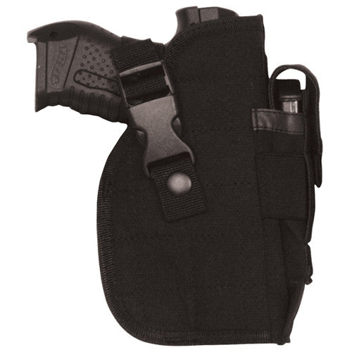 Modular Tactical Holster
