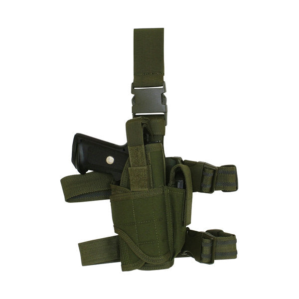 Commando Tactical Holster Olive Drab (Right Hand)