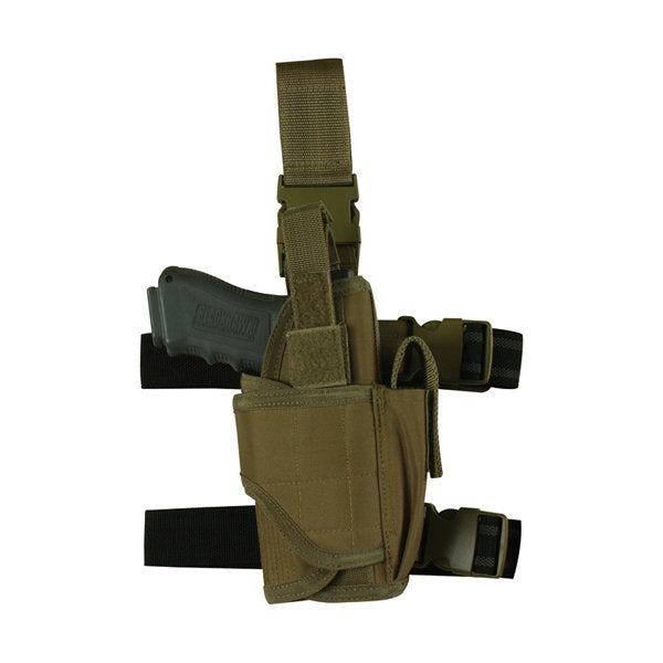 Commando Tactical Holster Coyote (Right Hand)