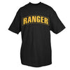 Ranger Tab T-Shirt Black