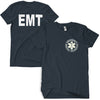 Navy EMT T-Shirt - Indy Army Navy