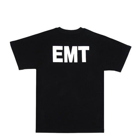 EMT T-Shirt Black