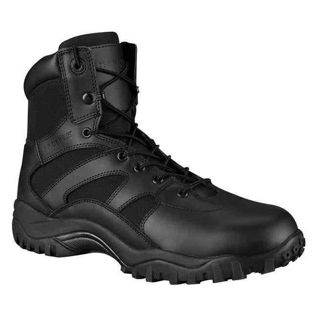 "Propper Tactical Duty Boot 6""  Zip Side Black"