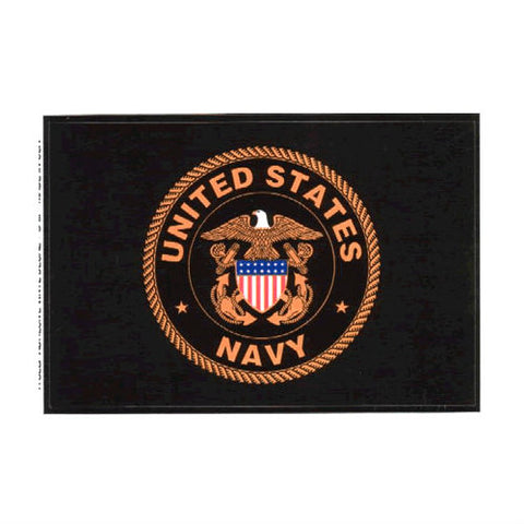 US Navy Flag Decal