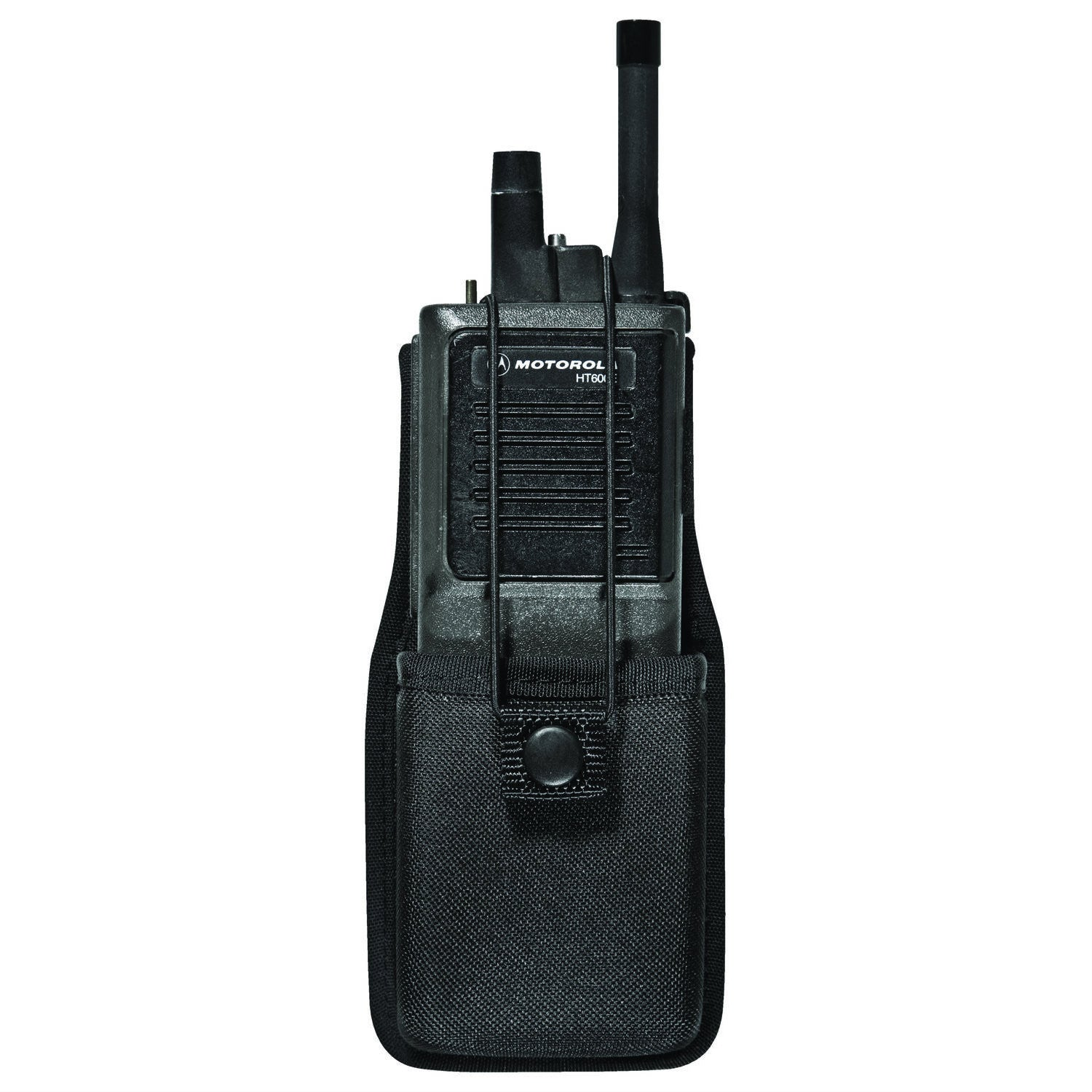 Bianchi PatrolTek Universal Radio Holder w/o Swivel