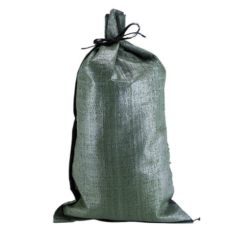 Olive Sandbag With Ties - Indy Army Navy