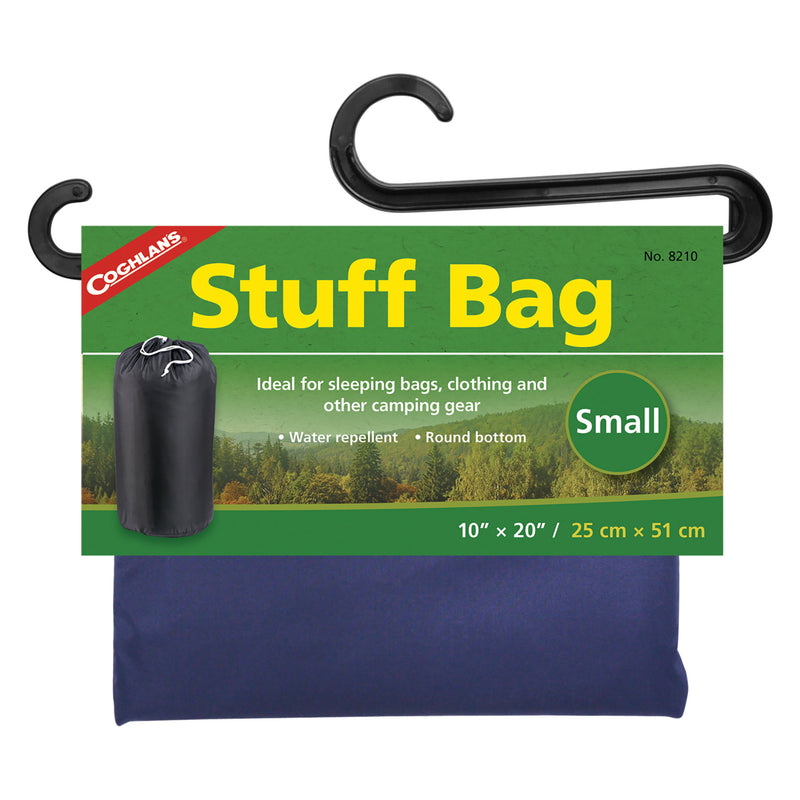"Coghlan's Stuff Bag 10"" x 20"" (Small)"