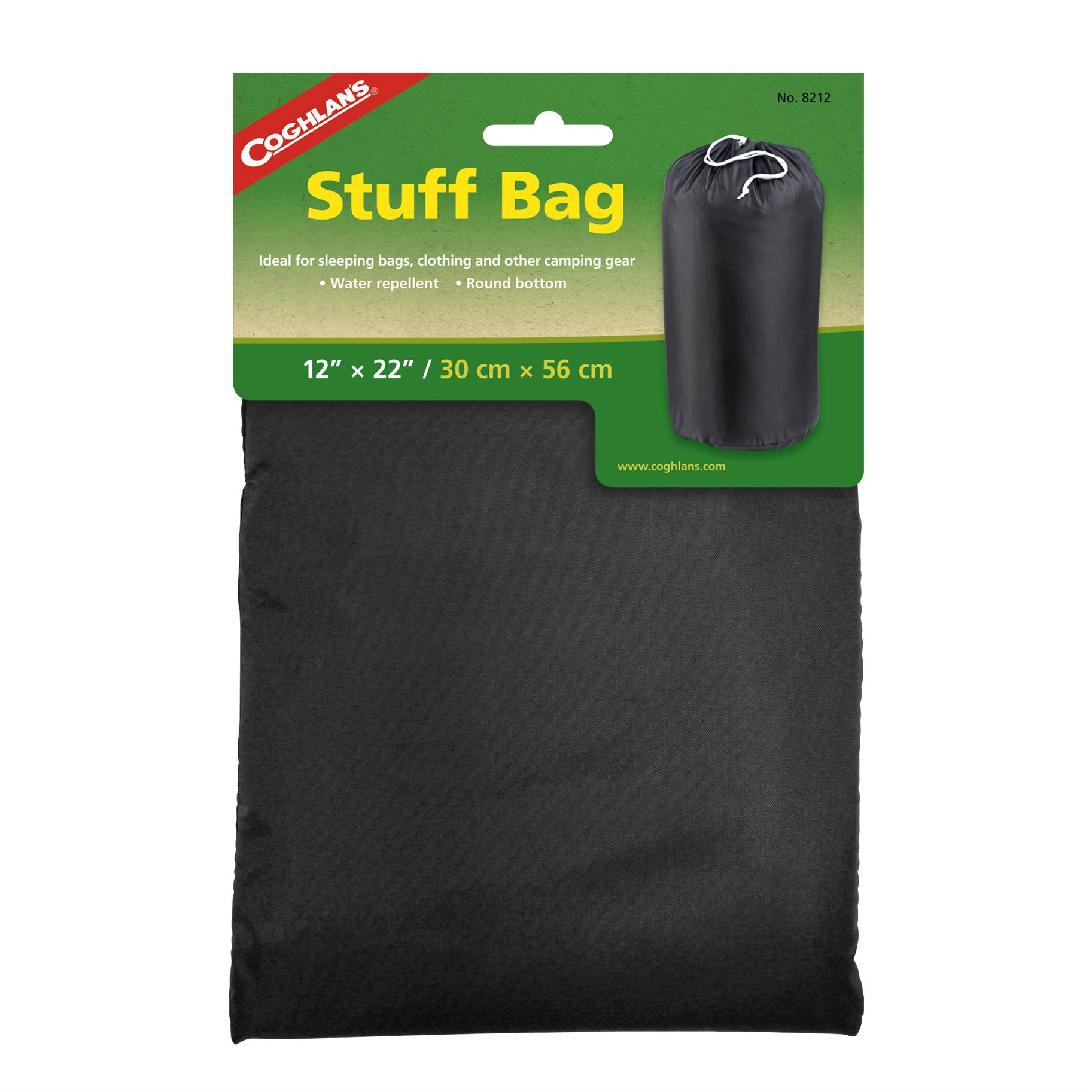 "Coghlan's Stuff Bag 12"" x 22"" (Medium)"