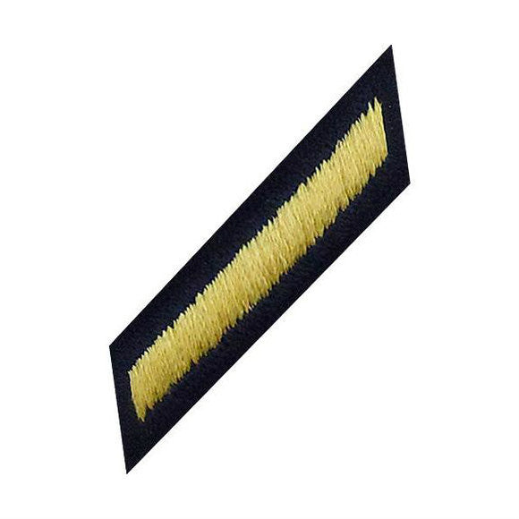 Army Male Dress Blue Service Stripe / Hash Mark (EACH)