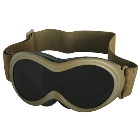 Infantry Goggles Coyote