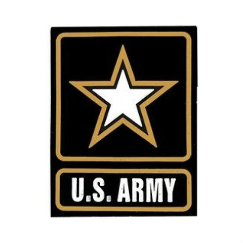 US Army Star Magnet