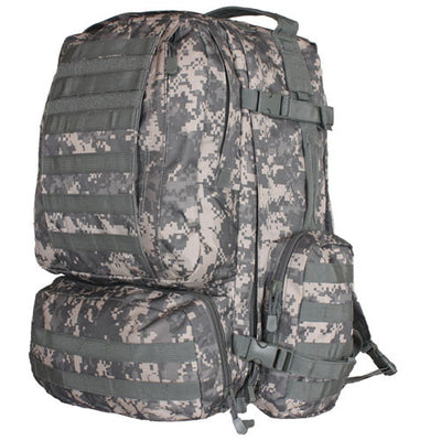 Advanced 3-Day Combat Pack