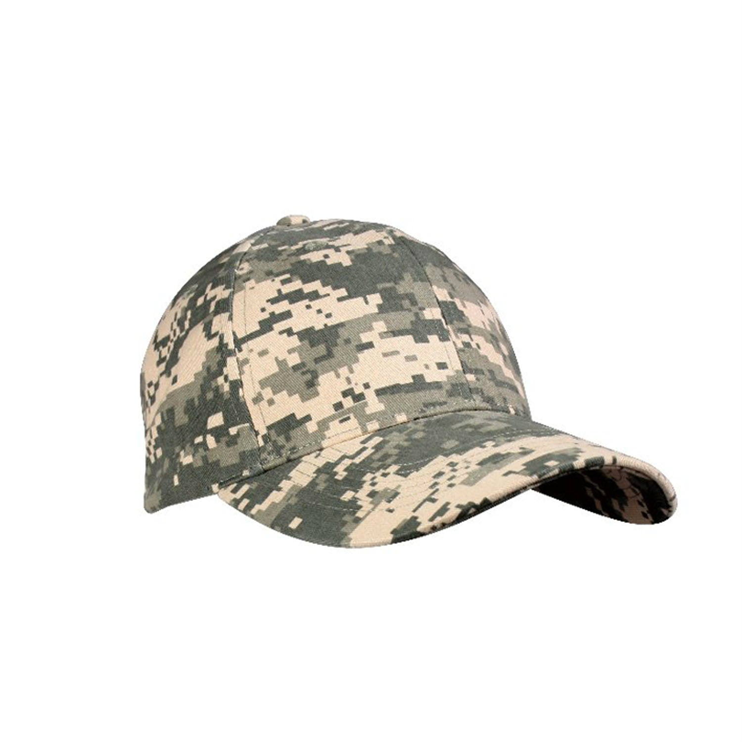 ACU Digital Camouflage Hat