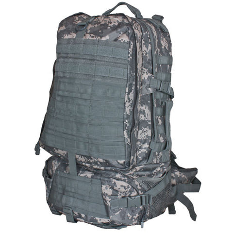 Stealth Recon Pack