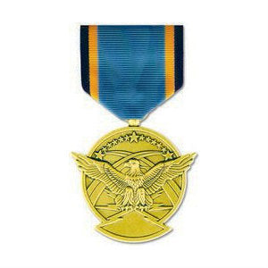 Air Force Aerial Achievement Medal Anodized