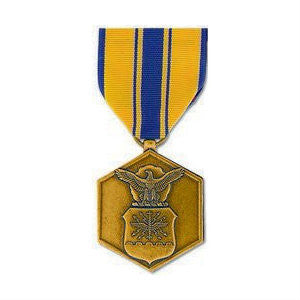 Air Force Commendation Medal