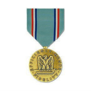 Air Force Good Conduct Medal Anodized