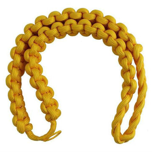 Army Calvary Gold Shoulder Cord