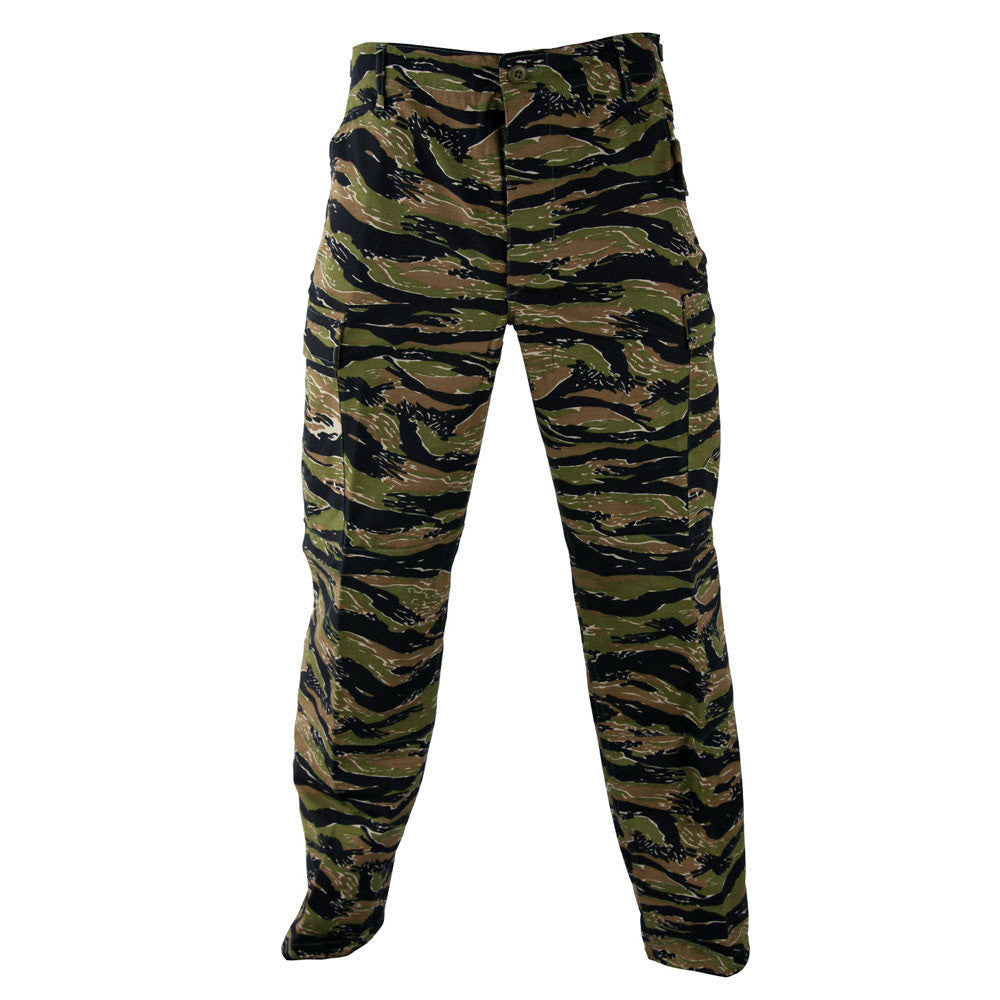 Propper Uniform BDU Pants Asian Tiger Stripe Camouflage
