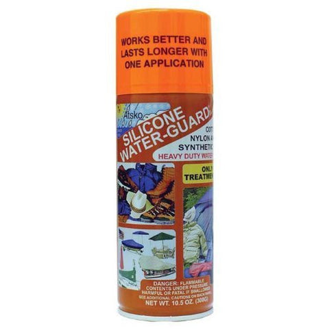 Atsko Silicone Water-Guard Waterproofing Spray 10.5 oz.