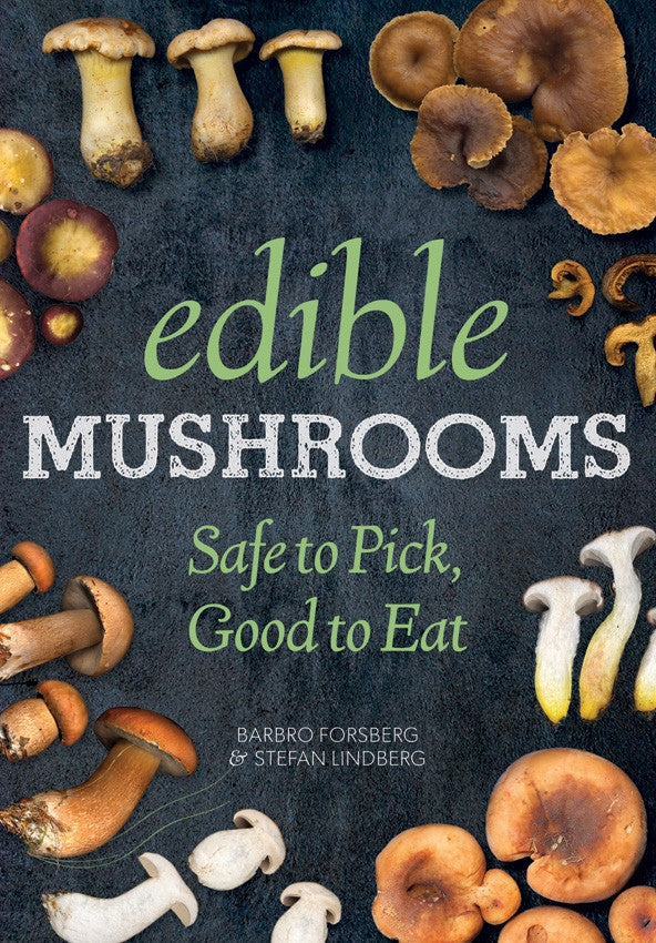 Edible Mushrooms