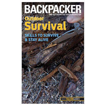 Backpacker Magazine Outdoor Survival