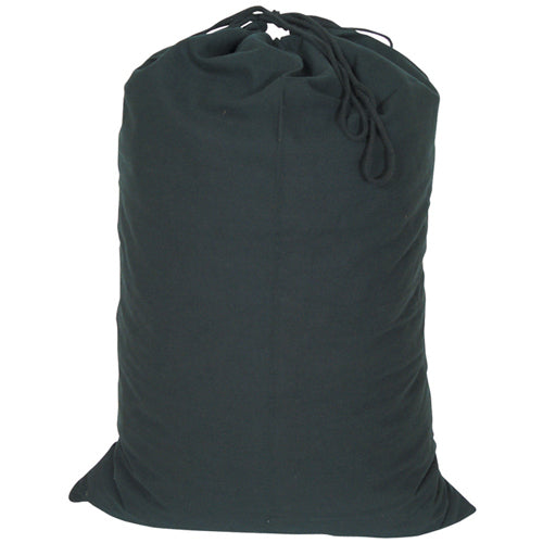 Barrack's Laundry Bag Black