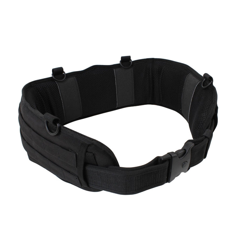 Battle Belt Black