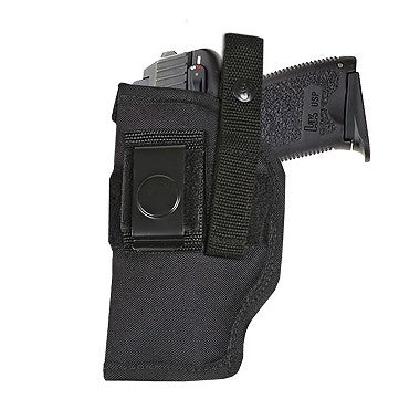 Belt Clip OWB Holster Full Size H&K / Hipoint 40 & 45 Ambidextrous
