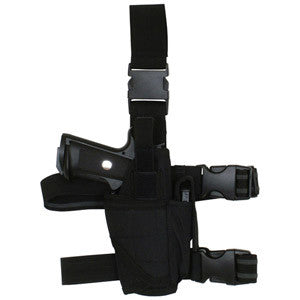 Commando Tactical Holster Black