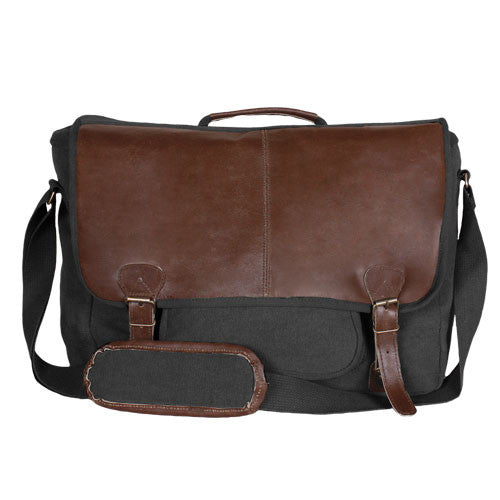 Graduate Satchel Briefcase