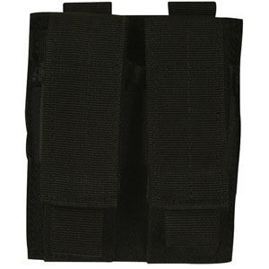 Dual Pistol Mag Pouch