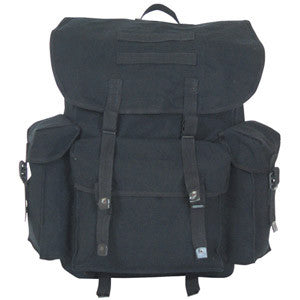 NATO Style Rucksack - Indy Army Navy