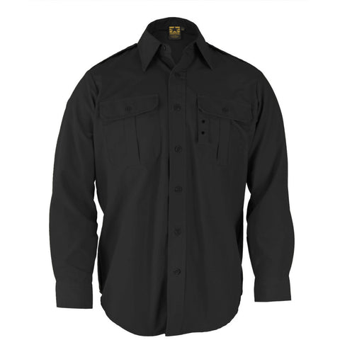 Propper Lightweight Tactical Shirt Black