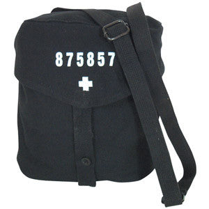Swiss Gas Mask Bag