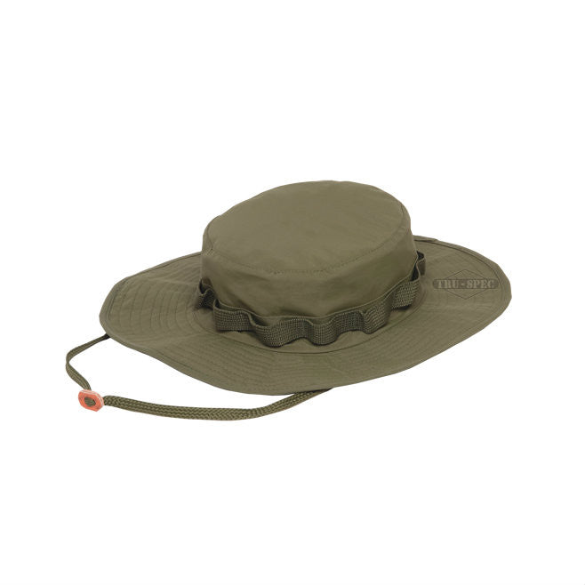 Tru Spec Olive Drab H2O Proof Boonie Hat