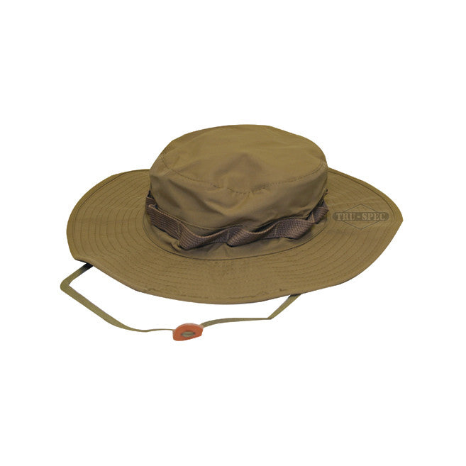 Tru Spec Coyote H2O Proof Boonie Hat