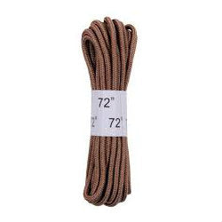 "Boot Lace Pair 72"" Coyote"
