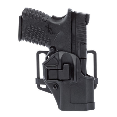 Blackhawk Serpa CQC Concealment Holster Taurus 24/7 9/.40 (Not G2) Right Hand