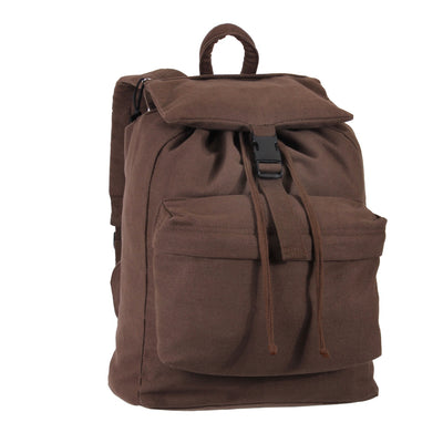 Canvas Daypack