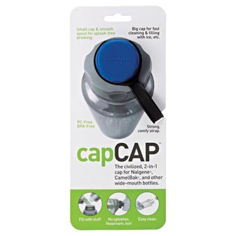 CapCap Green/Gray