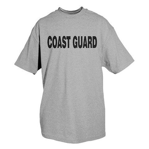 Coast Guard Physical Training T-Shirt